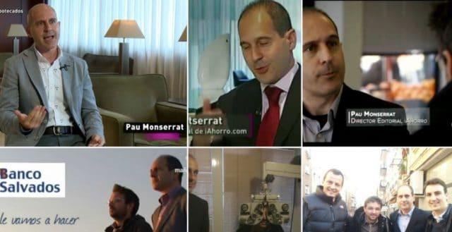 Pau A. Monserrat de Futur Hipotecas en medios