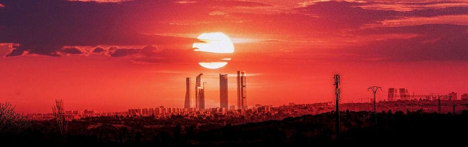 Broker hipotecario en Madrid